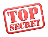 "Tampon ""Top Secret"""
