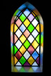 stained-glass window - 49509031