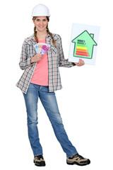 Explaining benefits of energy efficiency