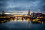 The london Skyline - 49510869