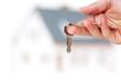 handing house keys