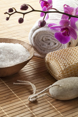 natural body scrubbing products