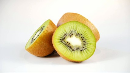 Kiwi fruit rotate loop