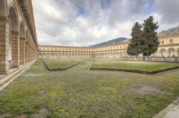 Padula _la Certosa