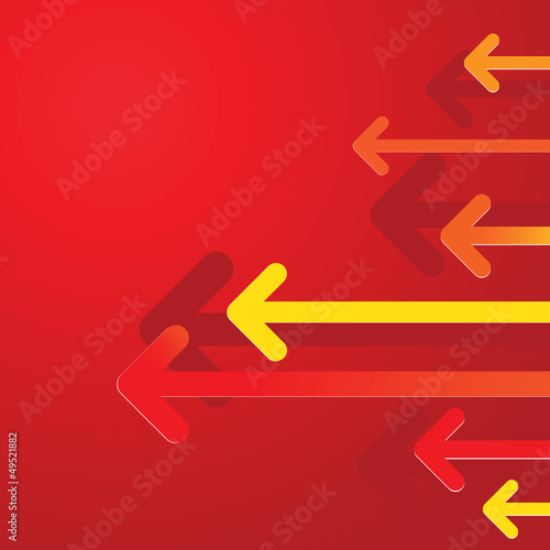 Abstract Background: Arrows