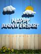 Happy Anniversary day
