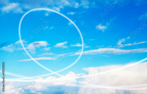 sky twirl