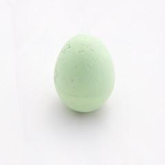 uovo artigianale decorato