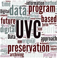 Universal Virtual Computer Concept