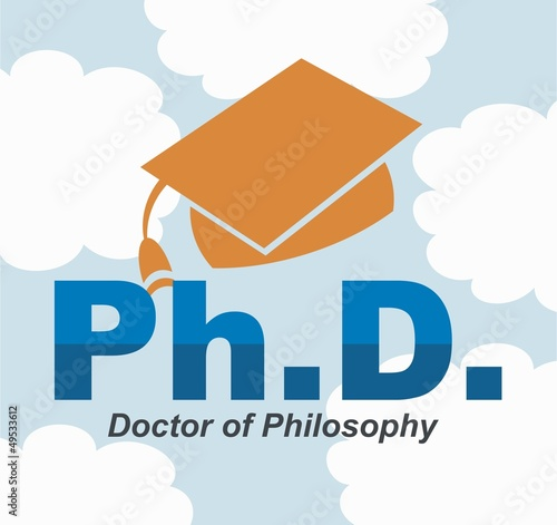 PhD - Doctor of Philosophy (Dr.)