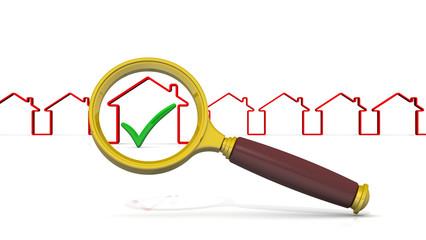 Концепция выбора и покупки недвижимости