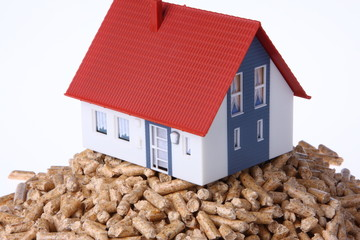 Haus pellets