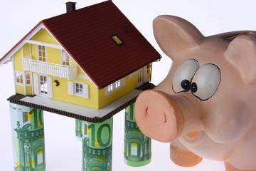 immobilien sparschwein