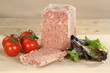 Block of corned beef