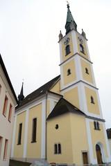 Pfarrkirche Oepping