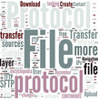 Simple File Transfer Protocol Concept