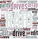 RAID Concept poster