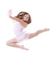 ballet dancer leap