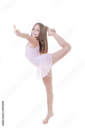 child balance