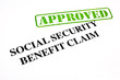 Social Security Benefit Claim APPROVED
