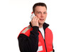 Rettungsdienst Smartphone