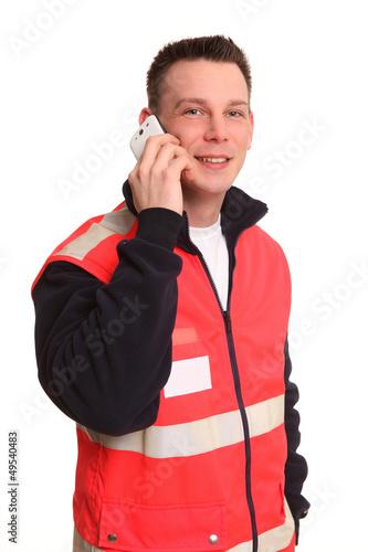 moderner Rettungsdienst