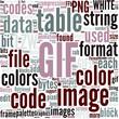 Graphics Interchange Format Concept