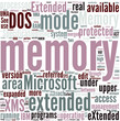Extended memory Concept