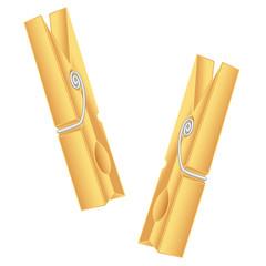 Clothespin, web design icon