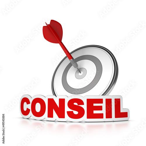 Conseil, conseiller ou consultant