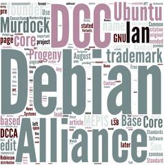 DCC Alliance Concept