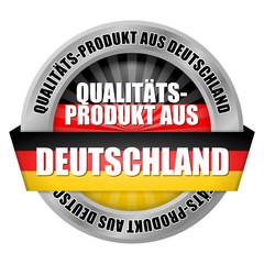 button qualitätsprodukt aus deutschland 1