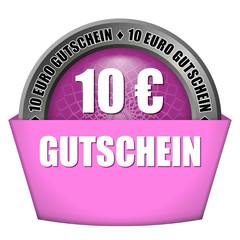 button 10 euro gutschein in der tüte 1