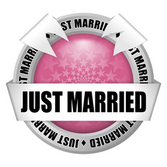 button just married 1