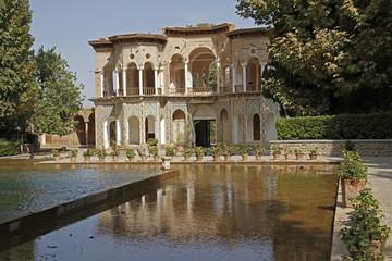 Bagh-e Shazdeh der Prinzengarten - Kerman - Iran