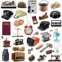 collezione vintage