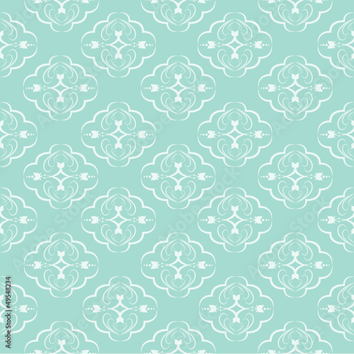 Abstract vintage Seamless background
