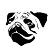 Logo dog # Vector