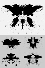 Rorschach Set
