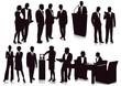 Personal und Mitarbeiter