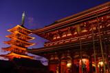 Fototapeta Tokio - sezon - Inne