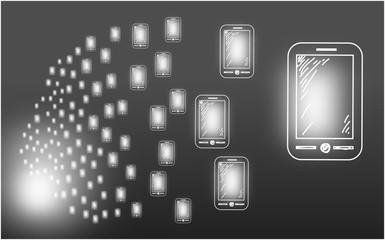Smartphone - Network