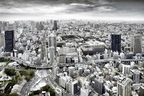 widok-na-miasto-skyscarpers