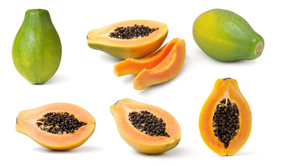 papaya collection