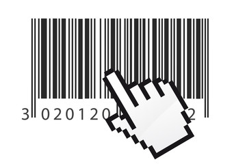 e-commerce Code Barre