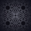 Vintage lace seamless background. Retro design. Orignal style