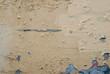 Muro vecchio e grezzo, trama