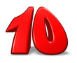 nummer zehn