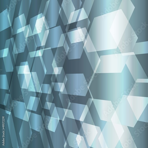 Hi tech abstract vector background template