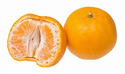 Super sweet honey ponkan orange